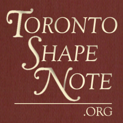 Toronto Shape Note Group